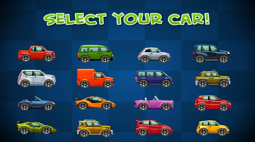 Car Game for Toddlers Kids  Screenshots 6