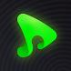 eSound: お気に入りの音楽やアーティストを聴く