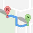 Lockito - GPS itinerary faker / spoofer