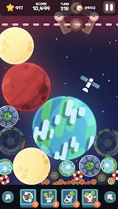 Grow Balls – Purrfect Peas Apk Mod Download 2