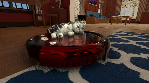 Cat Simulator : Kitty Craft apkpoly screenshots 12