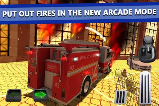 Emergency Driver Sim: City Hero 1.3 Screenshots 1