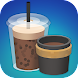 Idle Coffee Corp 「放置系カフェ経営シミュレーションゲーム」 - Androidアプリ