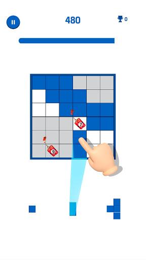 Block Puzzle 2021 4.3 screenshots 5
