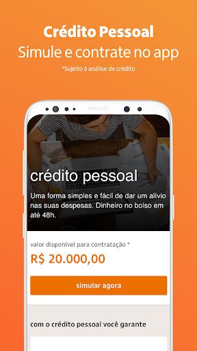Itaucard: Cartu00e3o de cru00e9dito android2mod screenshots 6
