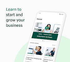 Shopify Compass Business Guide