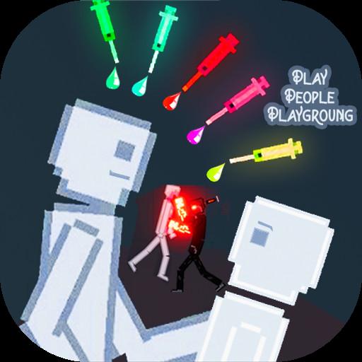 People Playground Simulation Guia