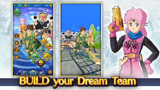 DQ Dai: A Herou2019s Bonds  screenshots 4
