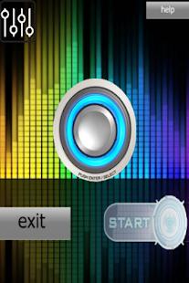 FM Transmitter Radio for car 1.1 Screenshots 10