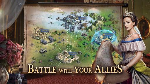 Conquest of Empires screenshots 10