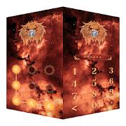 AppLock Theme Leo