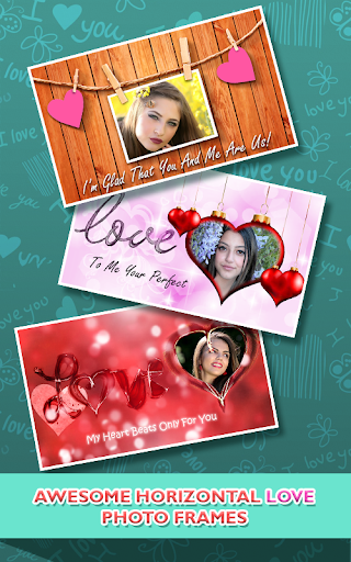 Love Photo frames Collage 1.09 Screenshots 5