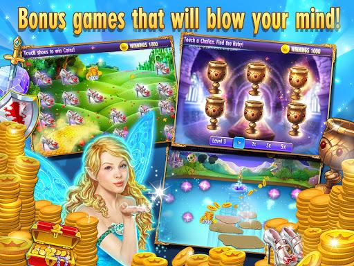 Buffalo Bonus Casino Free Slot  screenshots 9