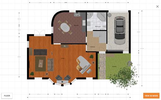 Floorplanner 1.4.21 Screenshots 6