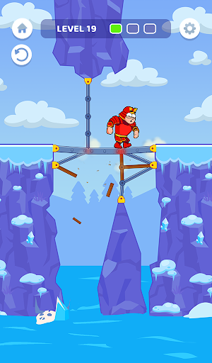 Bridge Legends  screenshots 7