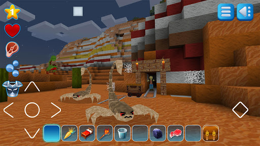 RealmCraft with Skins Export to Minecraft 5.0.5 screenshots 22