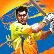 CSK Battle Of Chepauk 2
