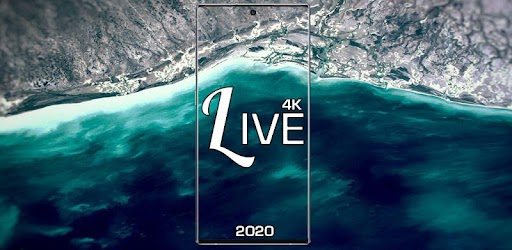 Live Wallpapers - HD & 4K Live backgrounds .APK Preview 0