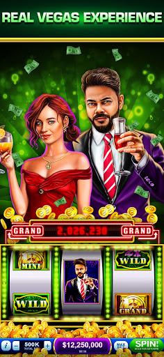 Super Vegas Slots - Casino Slot Machines! 1.41 screenshots 2