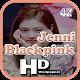 Jennie Blackpink 4K Wallpaper HD 💙 per PC Windows