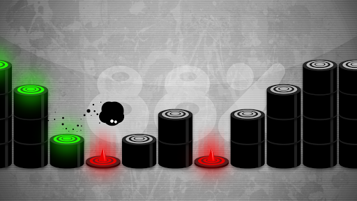 Give It Up! - Beat Jumper & Music Rhythm Tap  screenshots 5