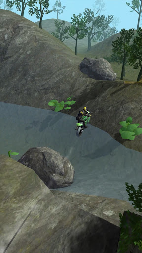 Slingshot Stunt Biker screenshots 3