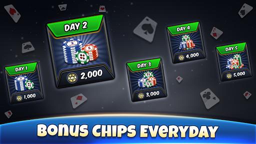 Spades - Card Games Free 9.4 screenshots 9