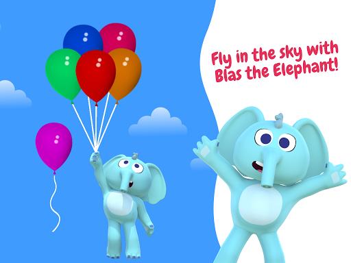 Zoo Games - Fun & Puzzles for kids 1.2.4 screenshots 13