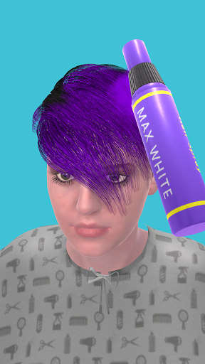 Real Haircut Salon 3D 1.28.2 screenshots 1