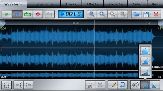 Music Studio Pro 2.1.2 Apk Mod (Unlocked) 5