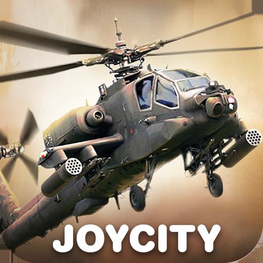 Los Mejores Juegos de Helicopteros Gratis