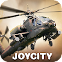 Gunship Battle: Helicopter 3D icon