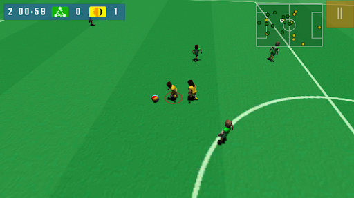 World Soccer Games 2014 Cup Fun Football Game 2020 2020.06 Screenshots 11