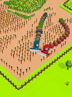 Harvest.io u2013 3D Farming Arcade 1.14.1 Screenshots 11