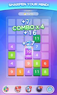 Merge Number Puzzle 3