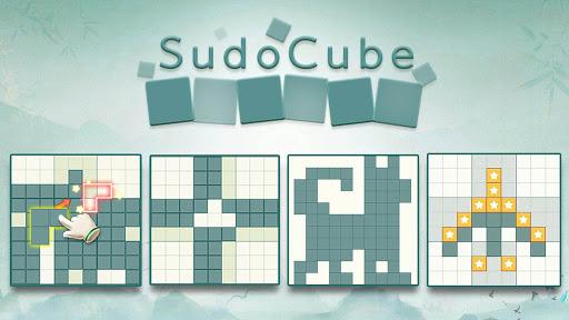 SudoCube u2013 Block Puzzle Jewel Games Free 4.301 screenshots 1