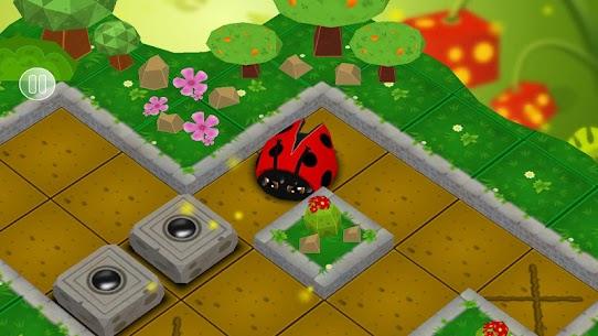 Sokoban Garden 3D – Latest MOD Updated 3