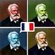 Victor Hugo gratuit: Poeme, citation et poésie. - Androidアプリ