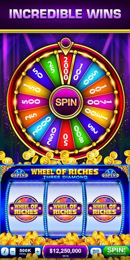 Super Vegas Slots - Casino Slot Machines! 1.41 screenshots 18