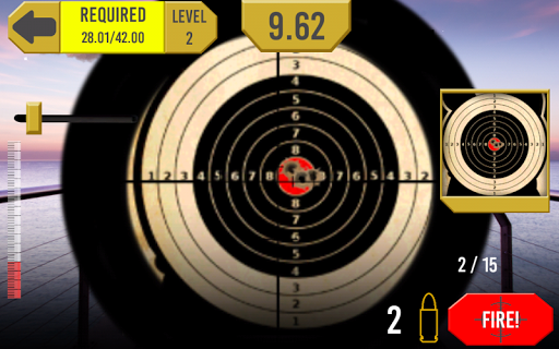 Ultimate Shooting Range Game 2.34 screenshots 6
