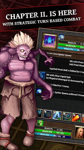 Duels RPG - Fantasy Adventure 3.0.0 screenshots 7