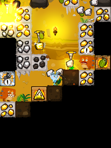 Pocket Mine 3  screenshots 12