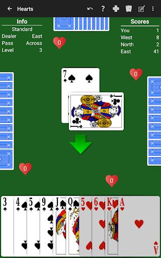 Hearts by NeuralPlay 3.31 screenshots 9