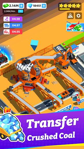Coal Mining Inc  screenshots 1
