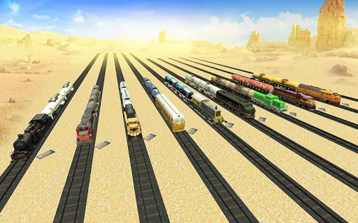 Oil Train Simulator 2019 3.3 Screenshots 14