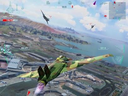 Sky Gamblers Infinite Jets Apk Para Hileli İndir 1
