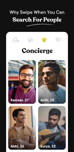 Aisle u2014 Dating App For Indians apktram screenshots 3