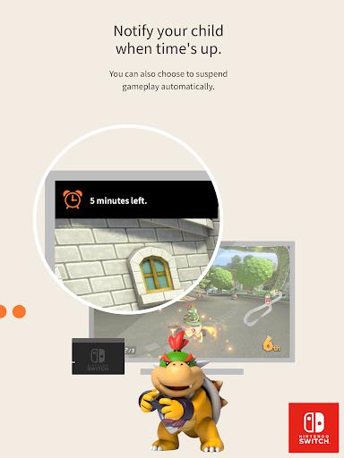 Nintendo Switch Parental Contu2026 1.14.0 Screenshots 7