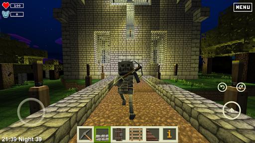 Crafting Dead: Pocket Edition  Screenshots 7