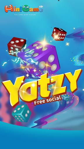 Yatzy-Free social dice game 1.1.01 screenshots 1